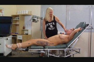 Streaming porn video still #24 from Very Best Of Tied N Tickled 3, The