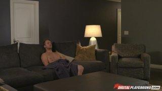 Streaming porn video still #1 from Stepmom Swap