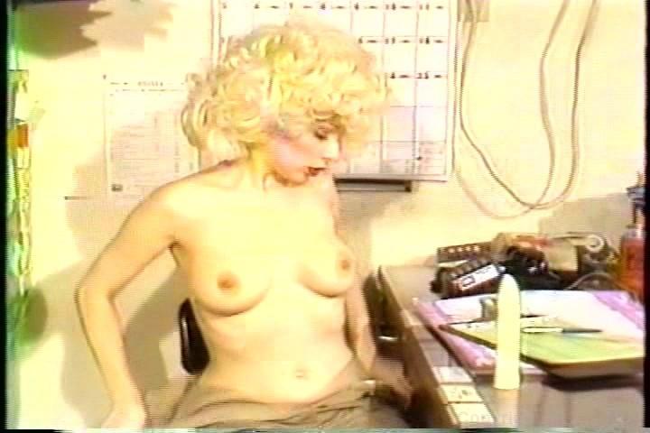 80s pornstar angel