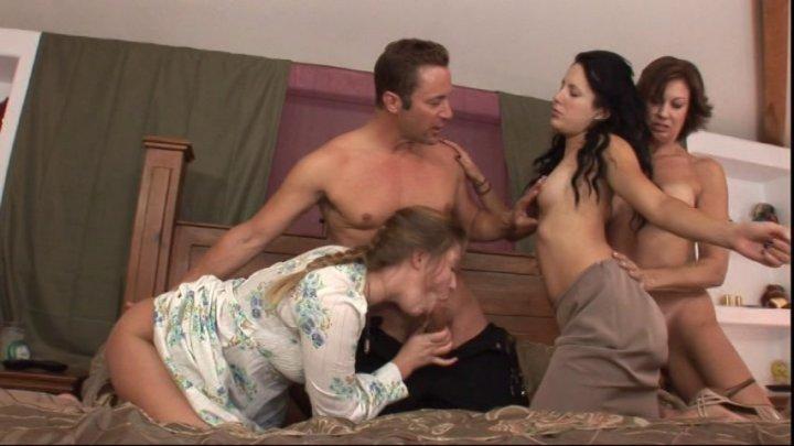 big love porn parody