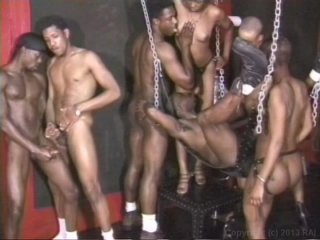 Streaming porn video still #9 from Free For All