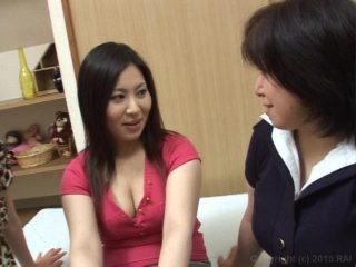 Streaming porn video still #2 from Lesbian Milfs 9