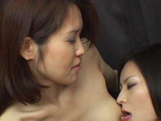 Streaming porn video still #4 from Lesbian Milfs 9