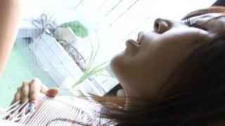 Streaming porn video still #7 from Kaori Sato: Milky Angel With F Cup All Naturals