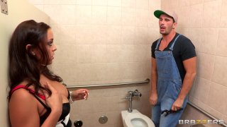 Streaming porn video still #1 from Big Tits At Work Vol. 20