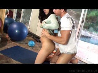 Streaming porn video still #1 from ATK Petites