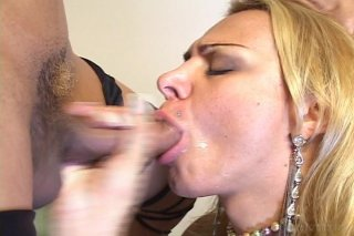 Streaming porn video still #3 from Suck My Tranny Cock 5