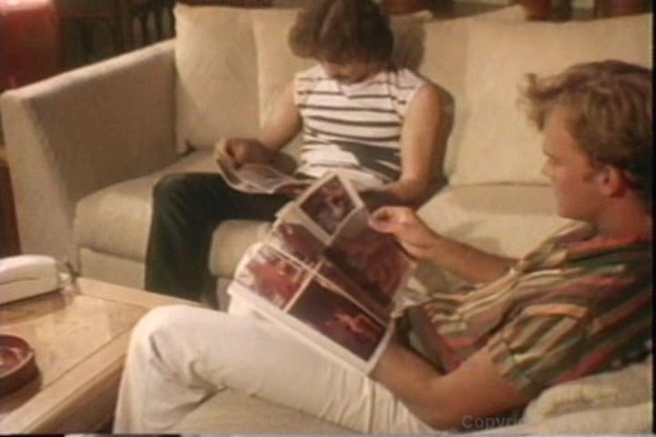 Erotic world of sunny day 1984