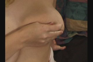 Streaming porn scene video image #1 from Lesbian hotties fingering and licking