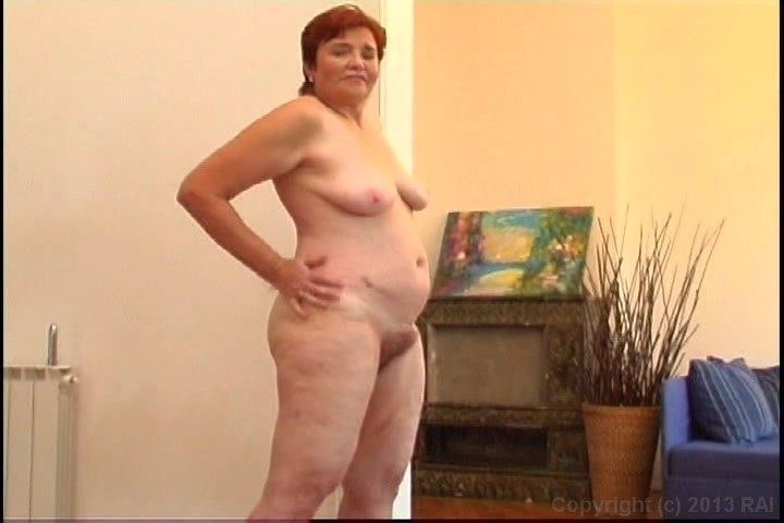 Secrets of horny mature 2 scene 5 9