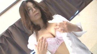 Streaming porn video still #1 from Sayuri Mikami - Japanese Big Tit MILF