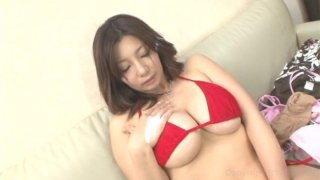 Streaming porn video still #3 from Sayuri Mikami - Japanese Big Tit MILF