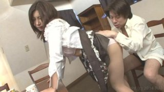 Streaming porn video still #6 from Sayuri Mikami - Japanese Big Tit MILF