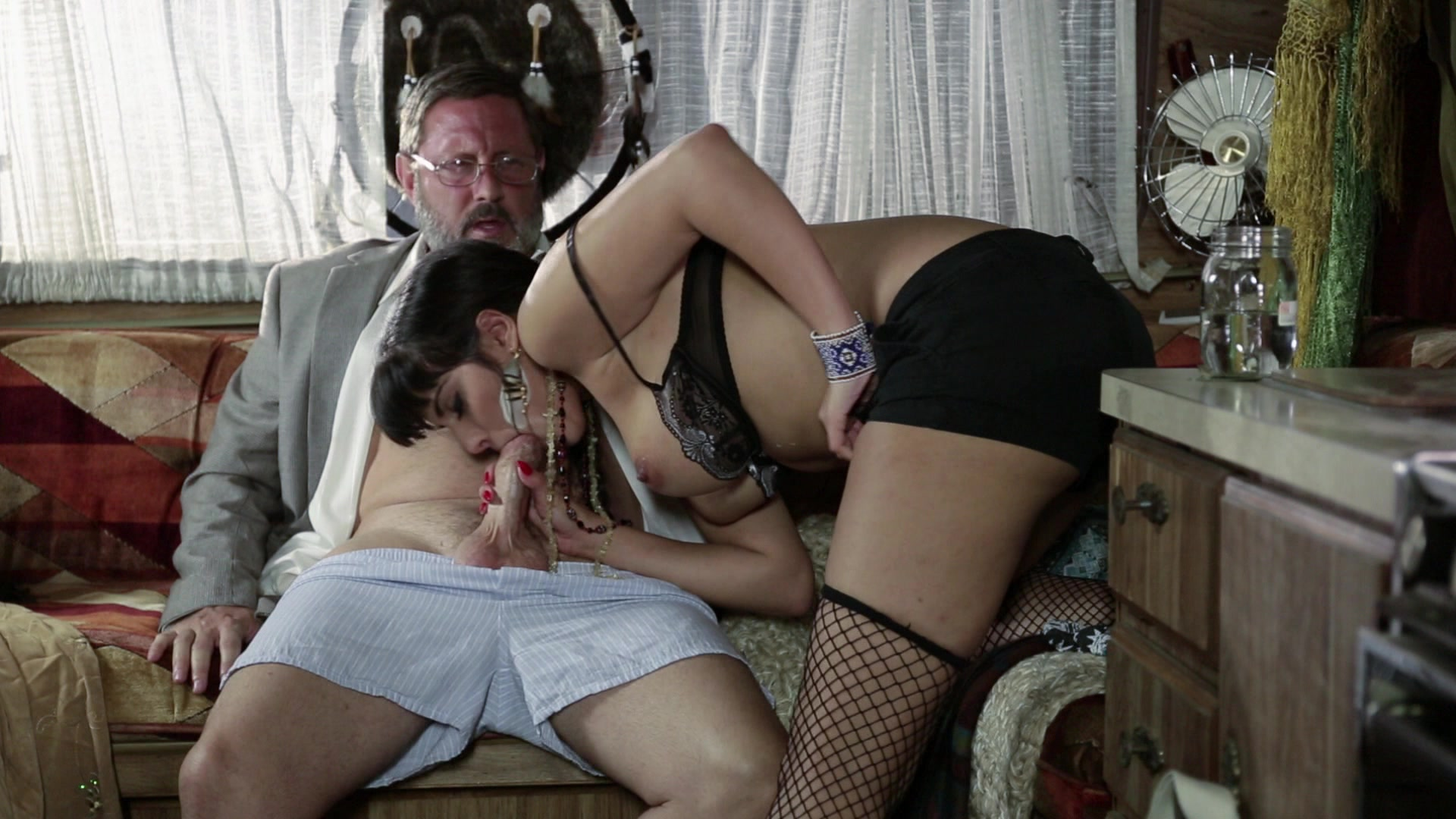 the preachers daughter porn