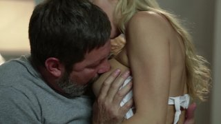 Streaming porn video still #3 from Preacher's Daughter, The