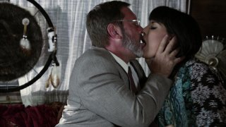 Streaming porn video still #2 from Preacher's Daughter, The