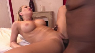Streaming porn video still #8 from Interracial Massage