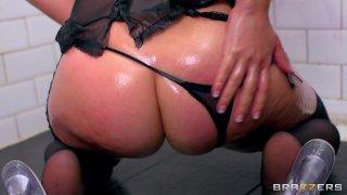 Streaming porn video still #1 from Big Wet Butts Vol. 10