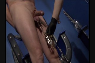 Streaming porn video still #9 from Domina Files 53, The