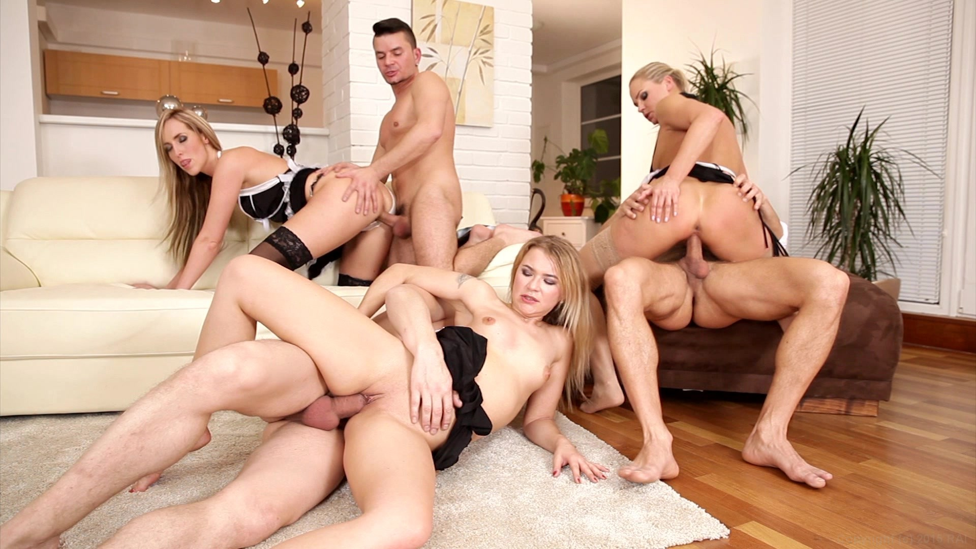 Swingers Orgies 10