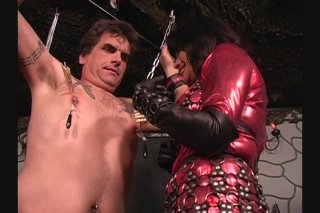 Streaming porn video still #3 from Domina Files 47, The