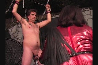 Streaming porn video still #7 from Domina Files 47, The