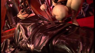 Streaming porn video still #4 from Domina Files 49, The