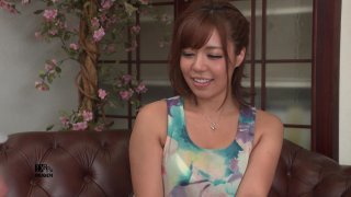 Streaming porn video still #4 from Kirari 111: Sara Saijo