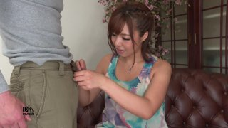 Streaming porn video still #5 from Kirari 111: Sara Saijo