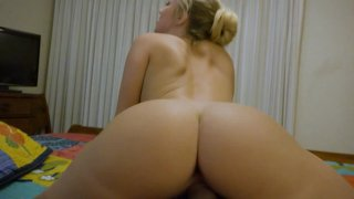 Streaming porn video still #5 from Southern Creampies: Bailey Brooke