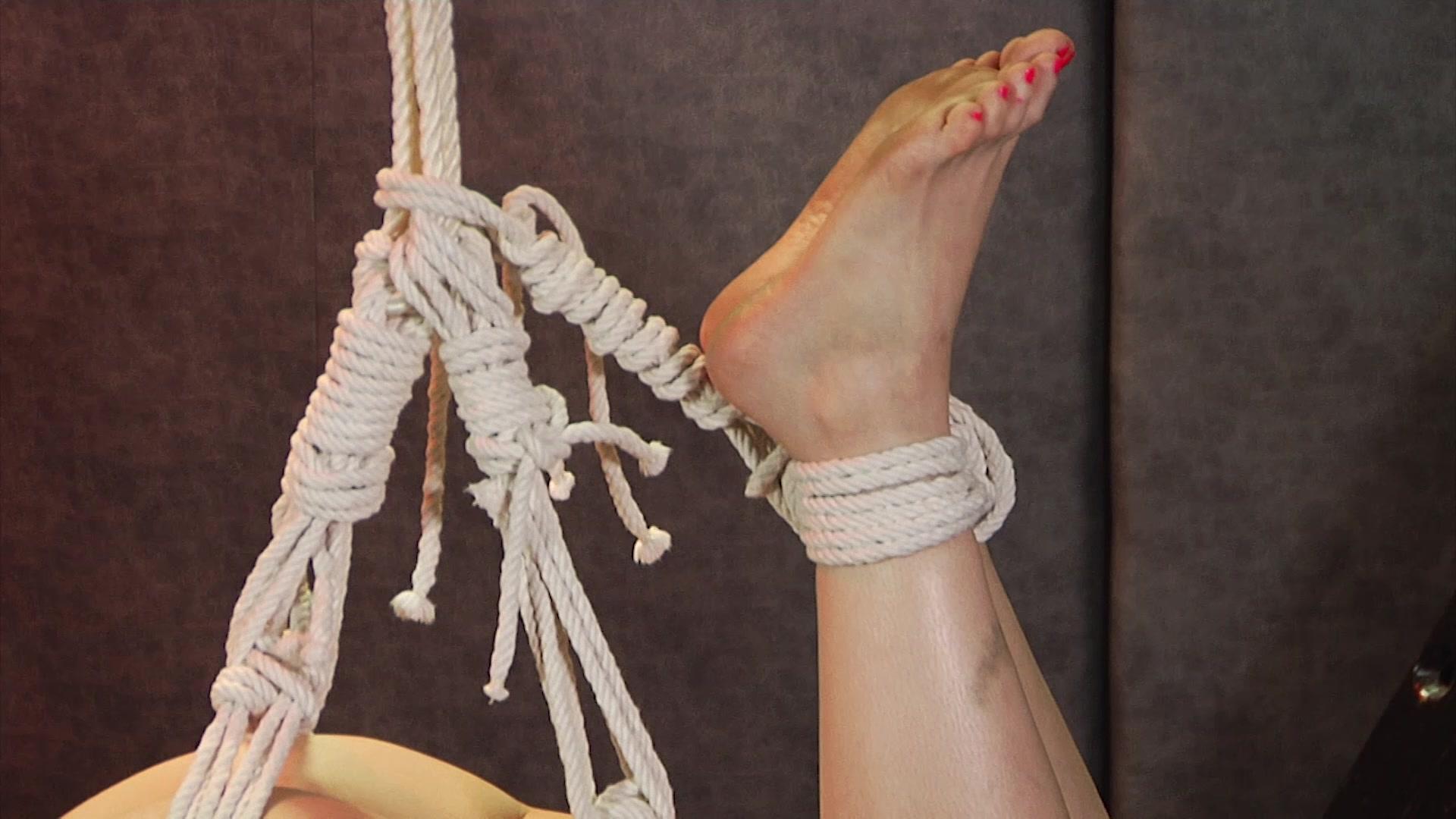 Amature bride in panties
