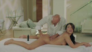 Streaming porn video still #2 from Anal Beauty 6