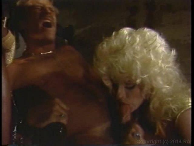 Jane bond meets octopussy lesbian scene - 3 part 3