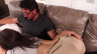 Streaming porn video still #1 from Weekend With My Uncle 2