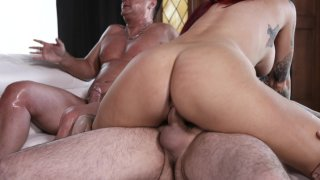 Streaming porn video still #22 from Swingers Orgy