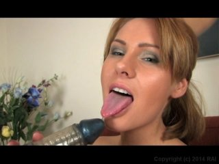 Streaming porn video still #5 from ATK Luv Those Lips Vol. 6