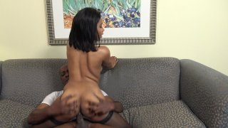 Streaming porn video still #7 from Black Booty Worship 4