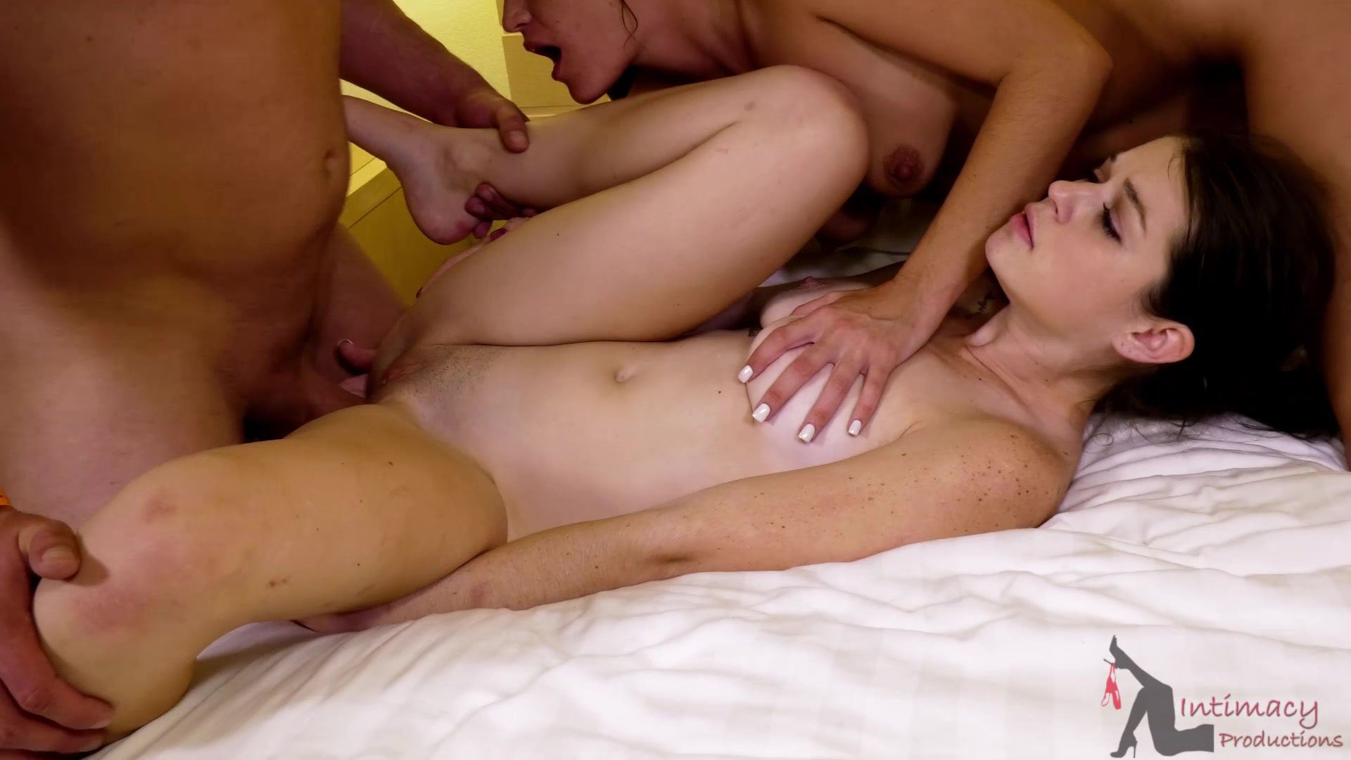 squirting anal 3some videos on demand | adult dvd empire