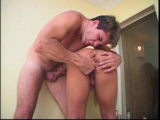 Streaming porn video still #3 from Bitch Got Balls 3, The