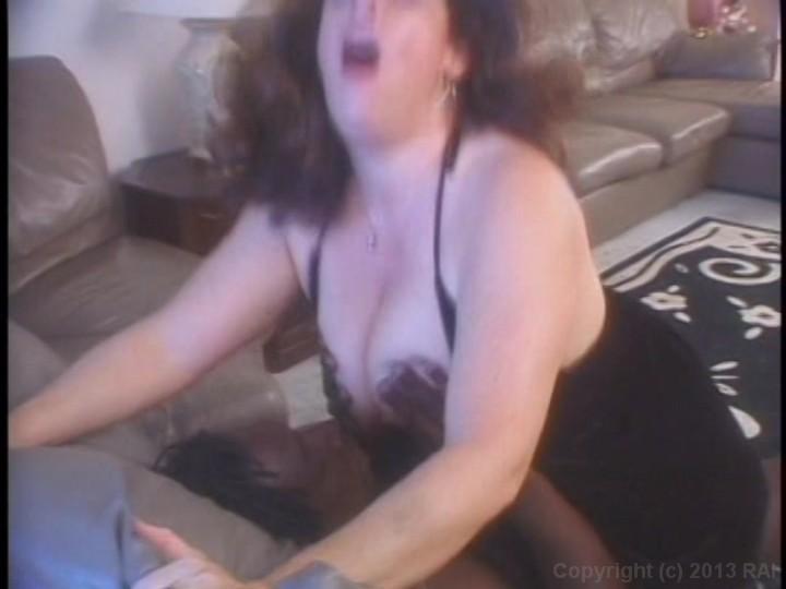 Woman fucks pool boys
