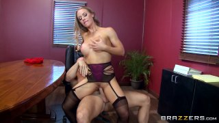 Streaming porn video still #7 from Corporate Titties