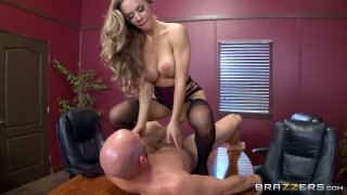 Streaming porn video still #8 from Corporate Titties