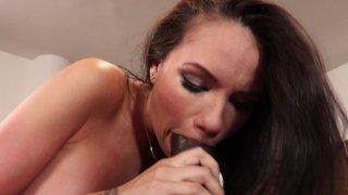 Streaming porn video still #6 from My Black Masseur
