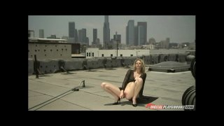 Streaming porn video still #9 from Jesse Jane Erotique