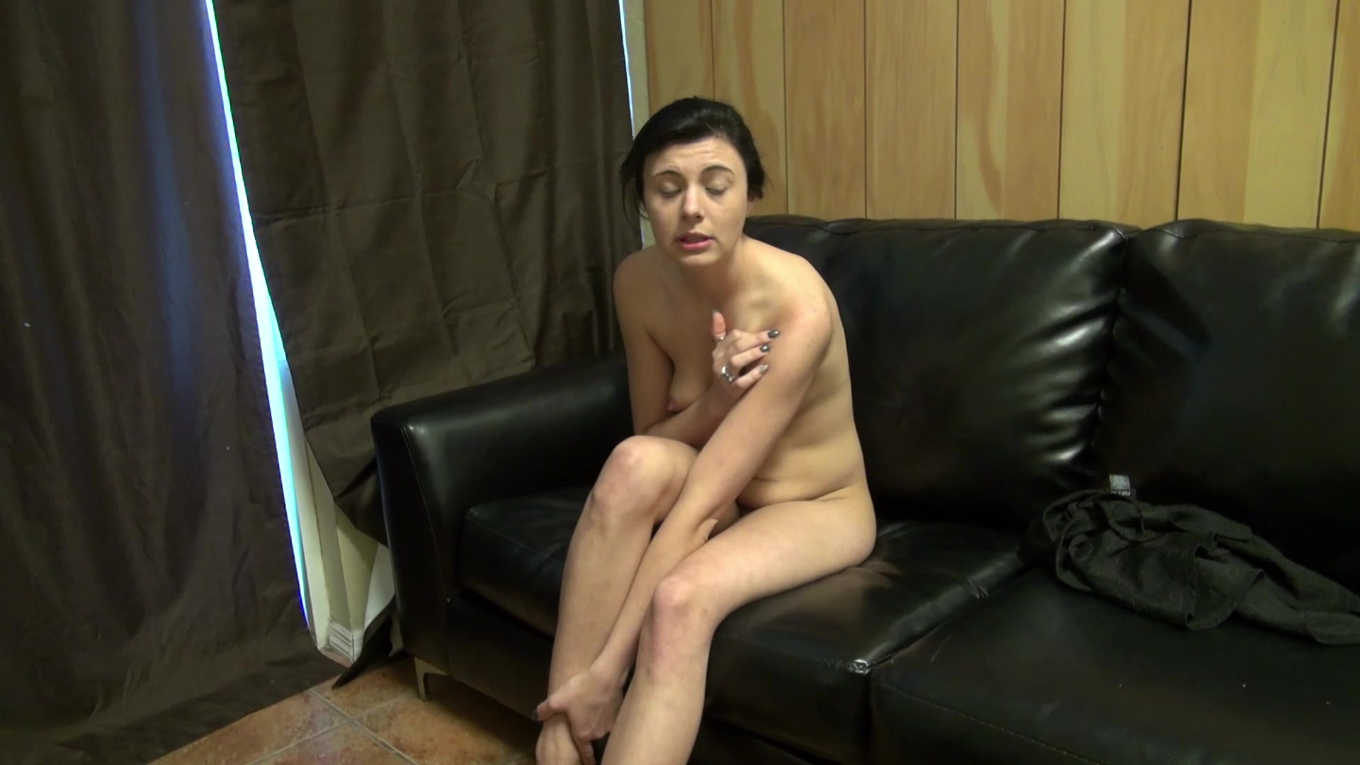 Showing Porn for Ebony casting call