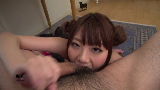 Streaming porn video still #5 from Catwalk Poison 134: Chisa Hoshino