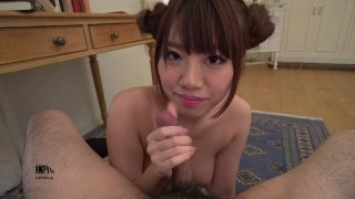 Streaming porn video still #7 from Catwalk Poison 134: Chisa Hoshino