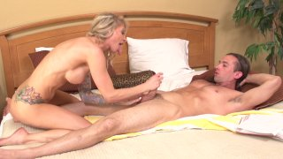Streaming porn video still #5 from Syn Fixx: Ultimate Dick Cushion