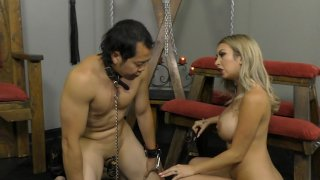 Streaming porn video still #3 from Mean Dungeon 12