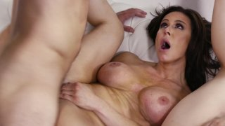 Streaming porn video still #8 from Kendra Lust Fucks Couples Vol. 2